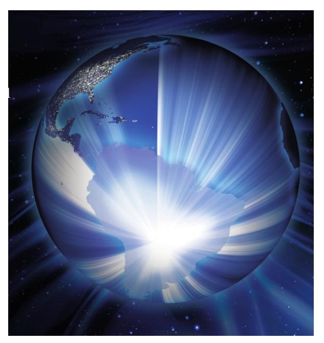 Demanda para la afluencia de luz sobre las decisiones de la Humanidad